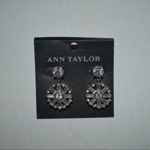 Ann Taylor Jewelry - Ann Taylor earrings